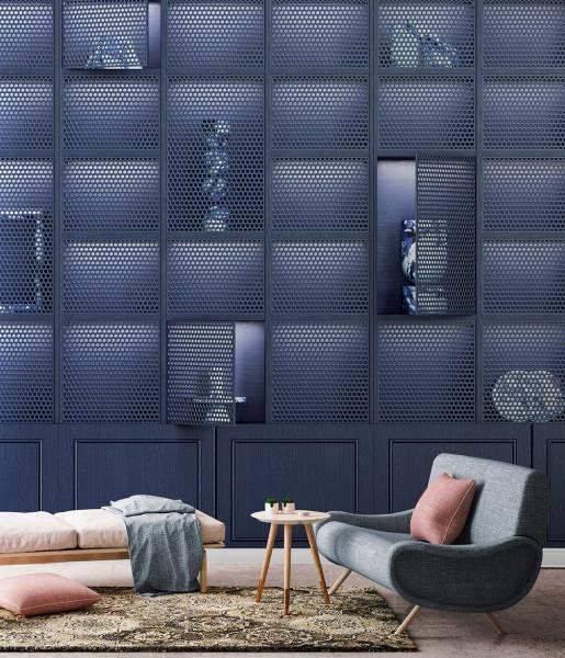 wallpaper - Armarium