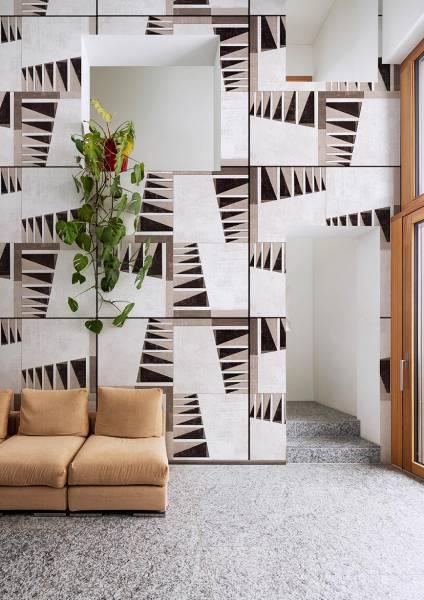 wallpaper - Concrete Jungle