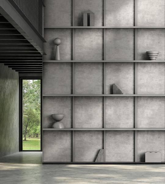 wallpaper - Menuiserie
