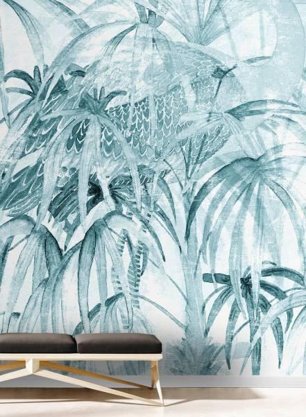 Chineleaves - wallpaper