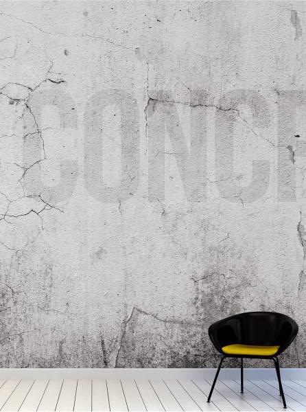 Concrete - wallpaper