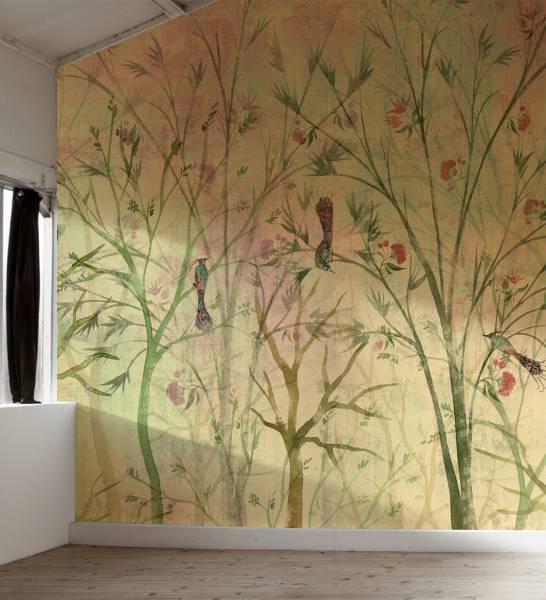 Fenice - wallpaper