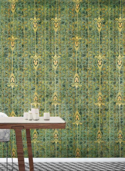Ginkgo - wallpaper