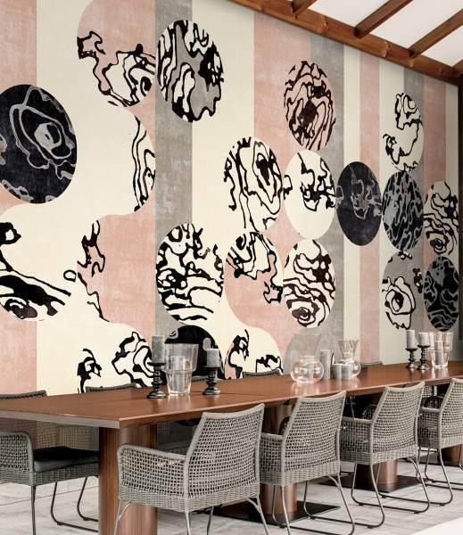 Mappamondo- wallpaper