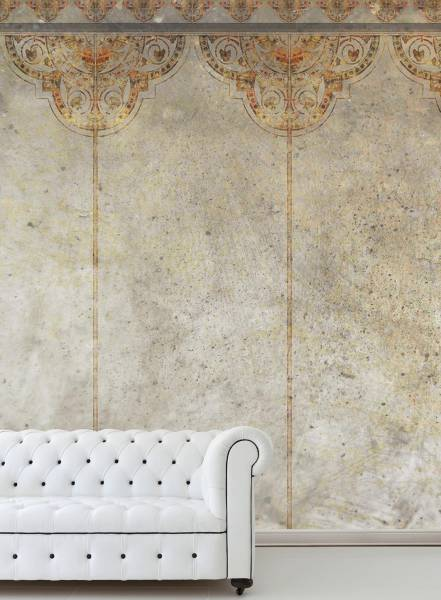 Neoclassic maya - wallpaper