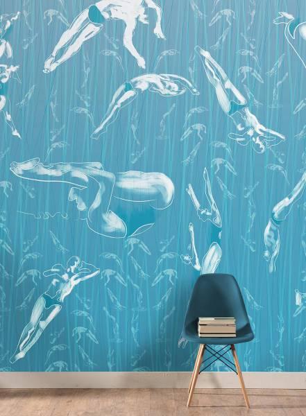 Plunders - wallpaper