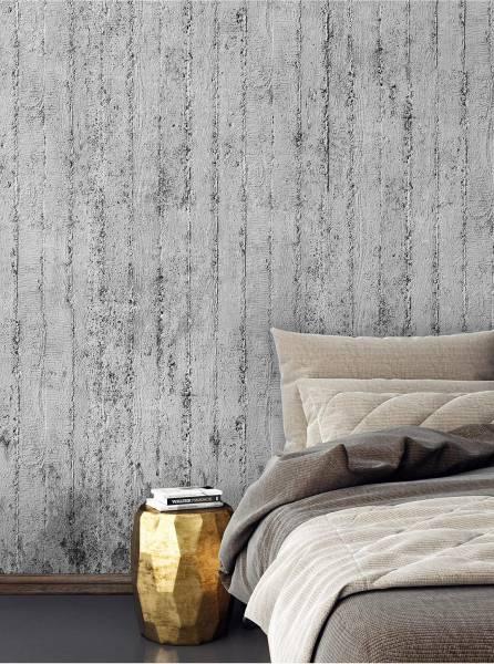 Raw concrete - wallpaper