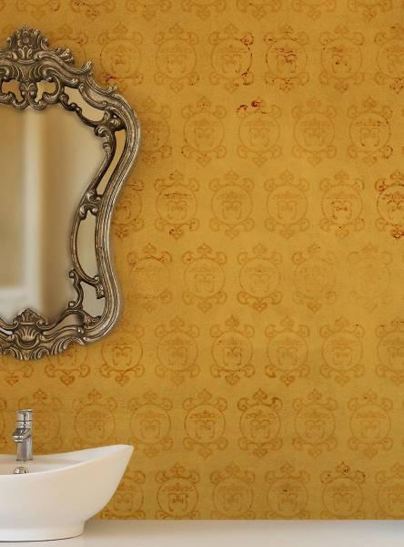 Regal - wallpaper