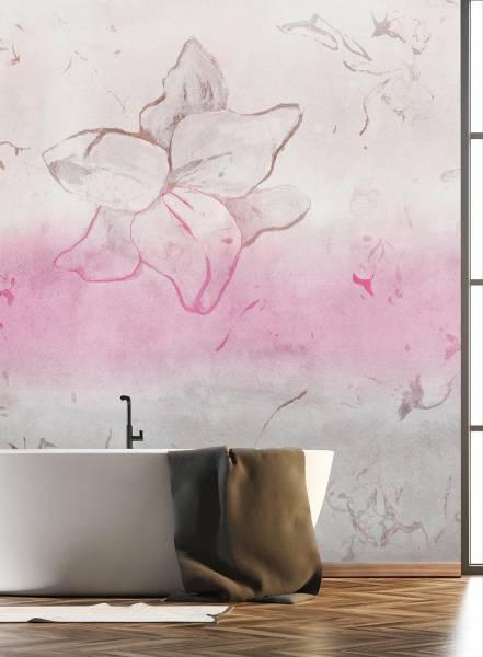 Turner wall - wallpaper