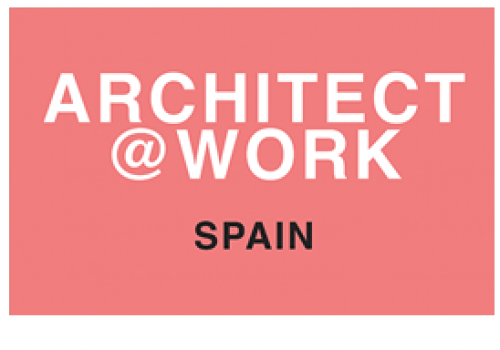 SAVE THE DATE - ARCHITECT @WORK - MADRID