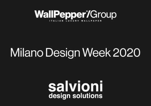 MILAN DESIGN WEEK 2020