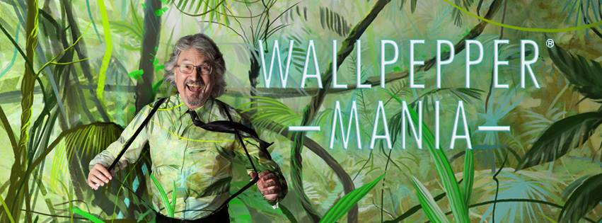 WallPepper® MANIA