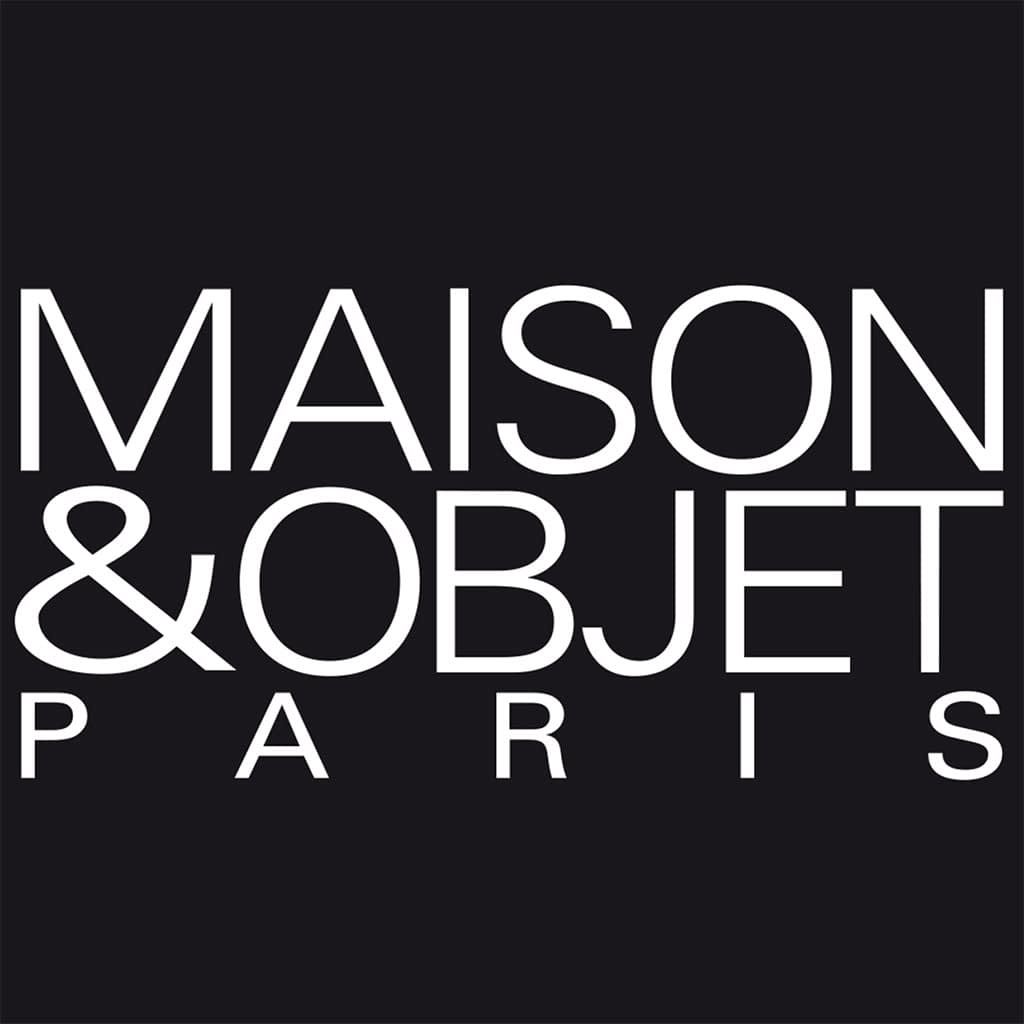 SAVE THE DATE - MAISON & OBJET 2019