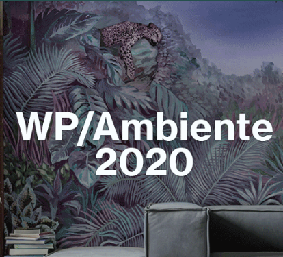 WP/Collections2020 : AMBIENTE