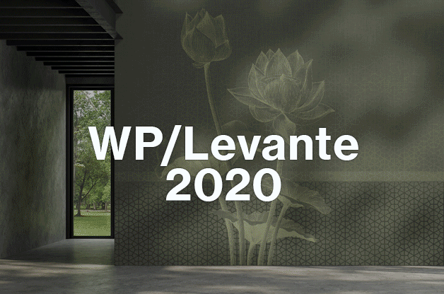 WP/Collections2020: LEVANTE